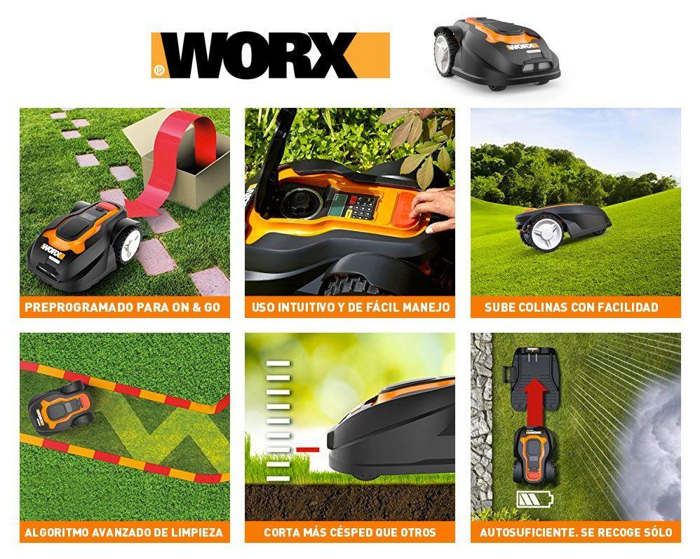 robot-cortacesped-Worx
